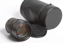 Leica Apo-Summicron-M 2/90 ASPH. 6-BIT E55 black