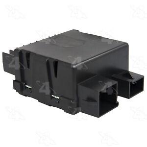 HVAC Blower Motor Resistor fits 1996-2005 Mercury Sable Villager  FOUR SEASONS