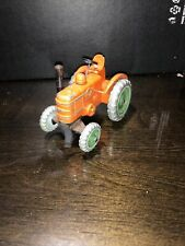 Dinky Toys No 301 Field Marshall Tractor - Meccano Ltd - Made In England (good)