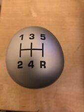 Genuine Mazda 323 BJ GEAR KNOB Aluminium Speed Shift Gear Knob 360078707