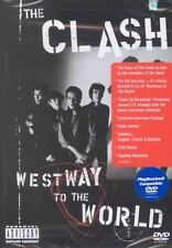 Westway to The World 0074645023496 With Terry Chimes DVD Region 1