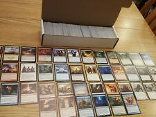 1000+ Magic the Gathering Collection MtG Common and Uncommons Free S&H