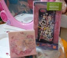 SAILOR MOON Miracle Romance Shining Moon Powder  make up bandai w iPhone 5s case