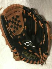 Rawlings Baseball Glove Youth 9.5 Inch Pl950Bt Right Hand Throw