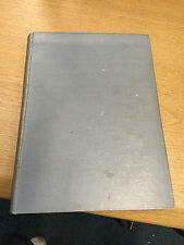 MOTOR RACING WITH MERCEDES-BENZ BY GEORGE MONKHOUSE (1ST EDITION HARDBACK, 1938)