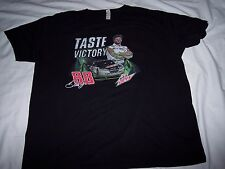 NASCAR Dale Earnhardt Jr #88 Diet Mtn. Dew Men's T-shirt XL ~ 2011