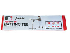 Franklin Flex Top Batting Tee, Adjusts From 22�-31�