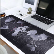 Extended Gaming Mouse Pad Large Size Desk Keyboard Mat 800MM X 300MM New