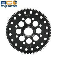 Hot Racing Arrma 4x4 Granite Mega Senton Mega 91t Steel Spur Gear SATF891E
