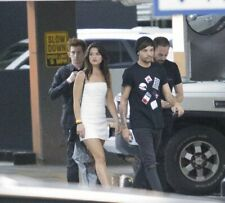 Louis Tomlinson Next To His Girl 8x10 Picture Celebrity Print