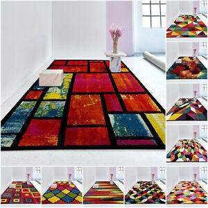 Living Room Rugs Large Modern Carpet Non Slip Runner Kitchen Door Mats Small Rug