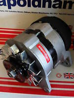 TRIUMPH HERALD 1200 13/60 BRAND NEW 36A ACR TYPE ALTERNATOR IDEAL FOR CONVERTING