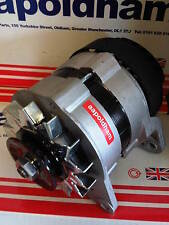 TRIUMPH DOLOMITE 1300 1500 1850 TYPE ACR BRAND NEW 36AMP ALTERNATOR