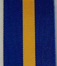 NATO EUFOR Full size medal ribbon