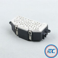 Blower Controller Motor Resistor Regualator For VW Jetta Golf MK5 MK6 Passat B6