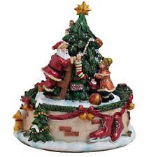 Spieluhr Weihnachten.Spieluhr Weihnachten In Weihnachtliche Figuren Günstig Kaufen Ebay