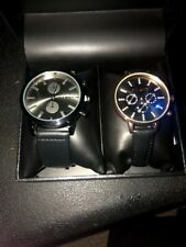 Steve Madden His And Hers Watch Set Mens Ladies Gift NEW