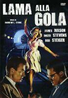 LAMA ALLA GOLA - 1956 - A & R PRODUCTIONS - DVD nuovo sigillato [dv69]