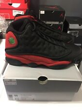 AIR JORDAN 13 RETRO BRED MENS SIZE 11 DEADSTOCK