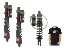 ELKA STAGE 5 FRONT AND REAR SHOCKS SUSPENSION KIT HONDA TRX700XX (2008-2009)