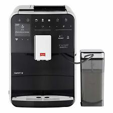 MELITTA F85/0-102 CAFFEO Barista TS Smart Kaffeevollautomat schwarz