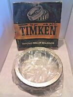 Timken 99100 20024 Tapered Roller Ball Bearings One Size New Old Stocks