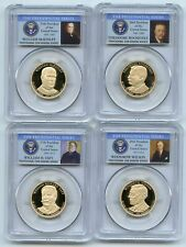 2013 S Presidential Dollar Set PCGS PR69DCAM