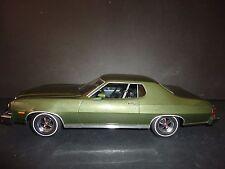Greenlight Ford Gran Torino 1976 Green 1/18 Limited Edition