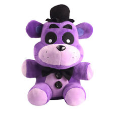 "Five Nights At Freddy's 6"" Shadow Freddy Bear Plush Doll Stuffed Toy Xmas Gift"