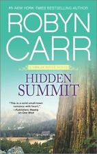 A Virgin River Novel: Hidden Summit 15 by Robyn Carr (2016, Paperback)