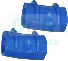 FOR PEUGEOT 205 309 CITROEN C15 FRONT ANTI ROLL BAR BUSHES LEFT & RIGHT 509440
