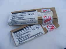 Nuevo Lote de Trabajo x2 Lenovo 2 GB DDR3 166 PC3 8500 Baja Halógeno SODIMM memoria 55Y3707