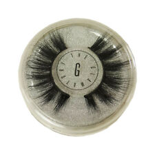 The Glamatory Luxe Lashes - Gno 1 Pair
