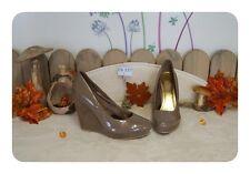 """Chaussures Escarpins à talons compensés occasion """" H&M """" ...  Pointure : 40"""