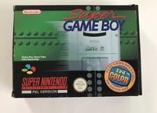 Super Game Boy In Box (Super Nintendo, 1994)