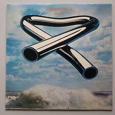 Mike Oldfield - Tubular Bells Vinyl LP UK 1974 Press Colour Two Virgins EX+/EX+
