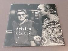 SYLVIAN/CZUKAY - Plight & Premonition Flux & Mutability - 2LP Vinyl / Neu & OVP