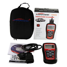 Autel MaxiScan MS509 Car OBD2 OBDII Engine Fault Diagnostic Scanner Code Reader