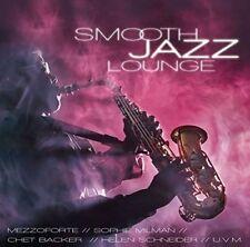 CD de musique Smooth Jazz compilation pour Jazz