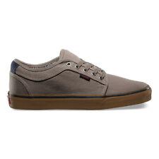 Vans Chukka Low (Totem) Tan/Gum Skate Shoes MEN'S 6.5 WOMEN'S 8