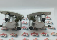 Front Brake Caliper Set for Yamaha Kodiak 450cc