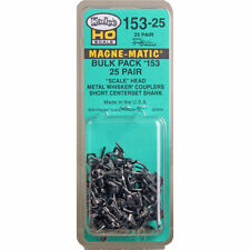 More details for no.153 scale whisker bulk pack (25 pairs) ho accessories kadee 153-25