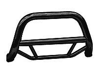 Super Bull Bar Toyota FJ Cruiser 2007-2015 bumper Push in powder coated Black