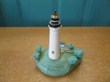 Spoontiques Port Isabel Resin Light House from Light, Texas