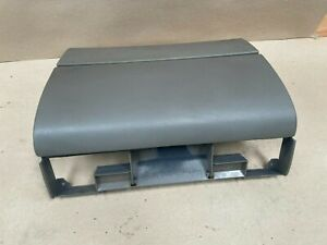 Coupe Sedan Interior Glove Box Silver-Grey BMW 325I E36 Sedan OEM #92233
