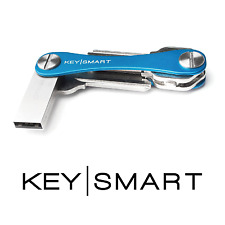 KeySmart 2.0. Swiss Army Style Key Organiser. USB Accessory. 16GB