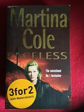 MARTINA COLE - FACELESS P/B (Sold For New Beginnings Horses)