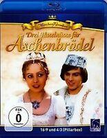 Drei Haselnüsse für Aschenbrödel (digital remastered) [Bl...   DVD   Zustand gut