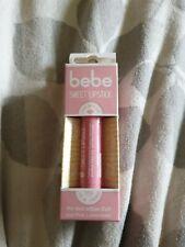 Bebe Sweet Lipstick Pflege Lipoenstift Lippenbalsam Farbe