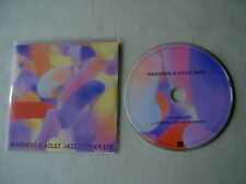 MAKENESS & ADULT jAZZ Other Life promo CD single